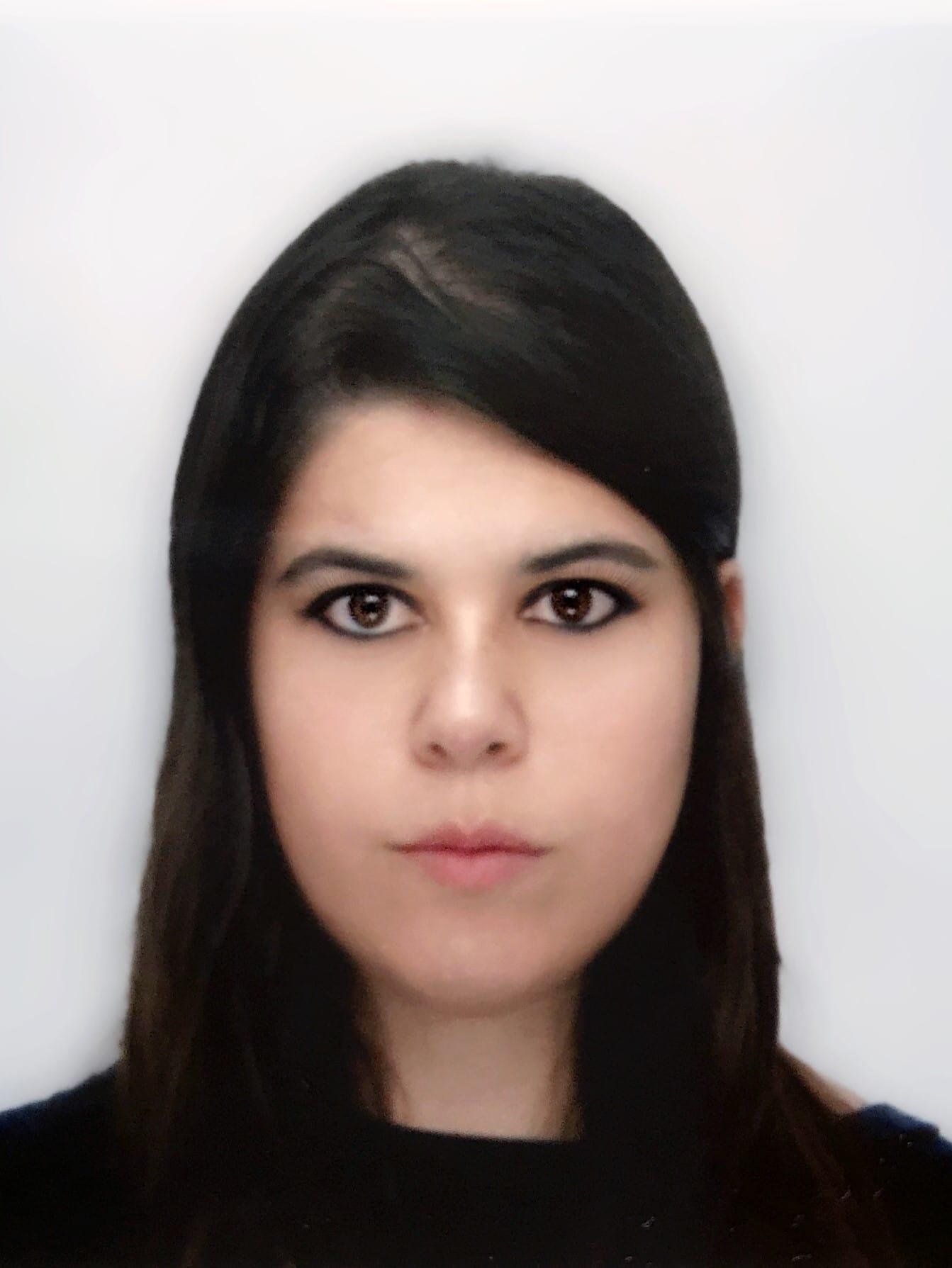 Maria  Arango-Kure