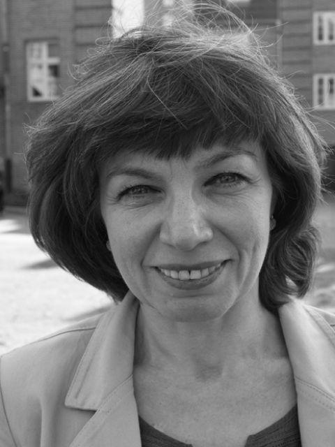 Svetlana Breum