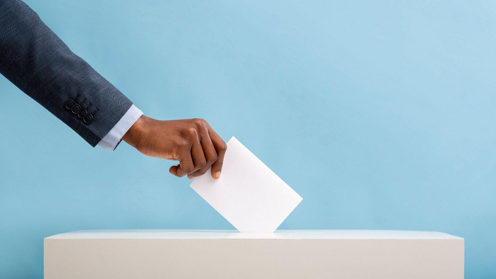 voting proxy