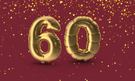 Celebrating Heidelberg International Toastmasters' 60th Anniversary