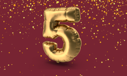 Celebrating Center Berlin Toastmasters Club's 5th Anniversary