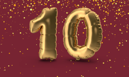 Celebrating  Malmö Toastmasters Club's 10th Anniversary