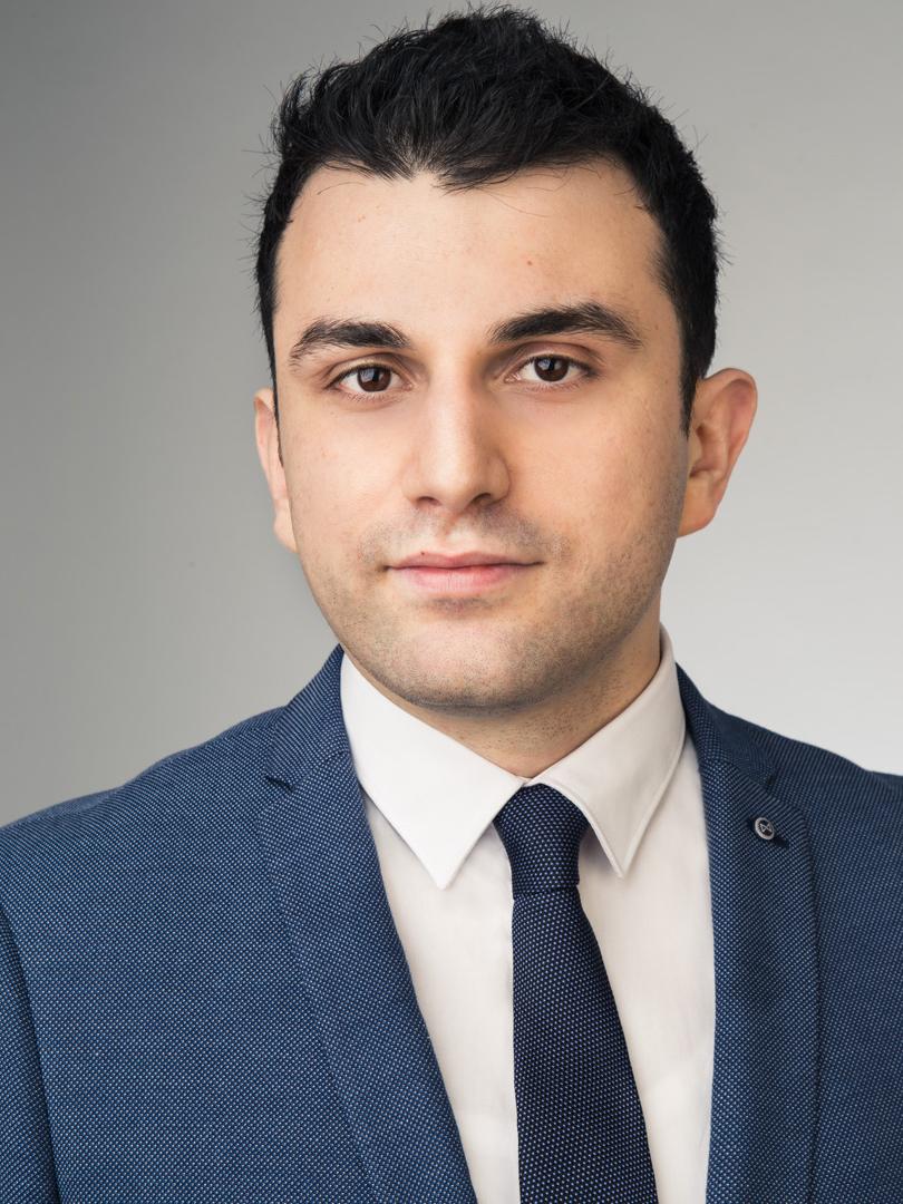 Ali Mercan