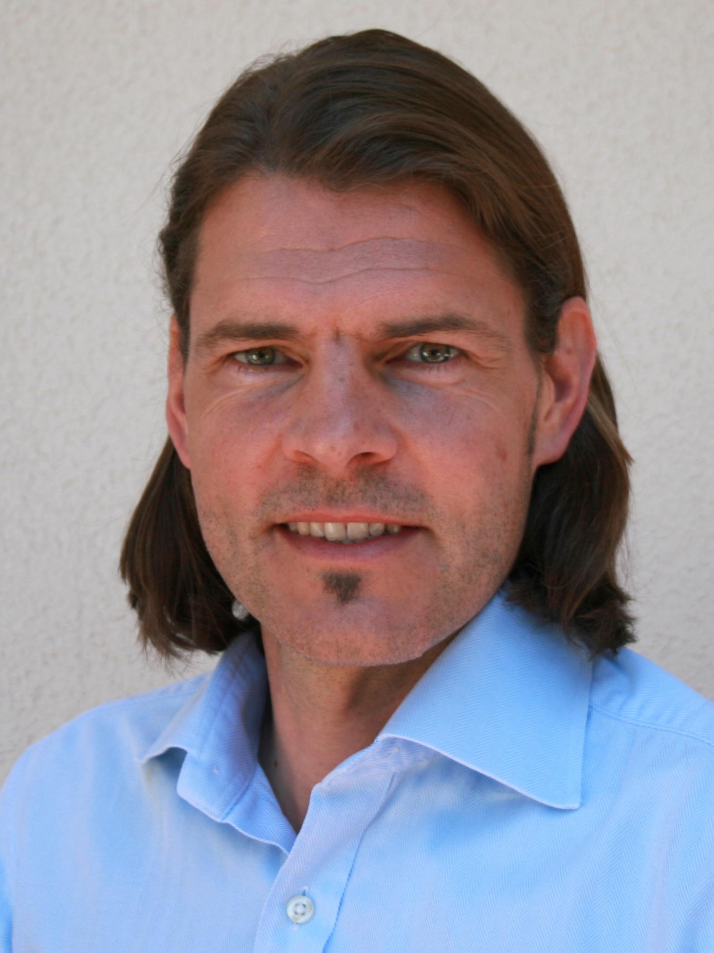 Roland Jeche