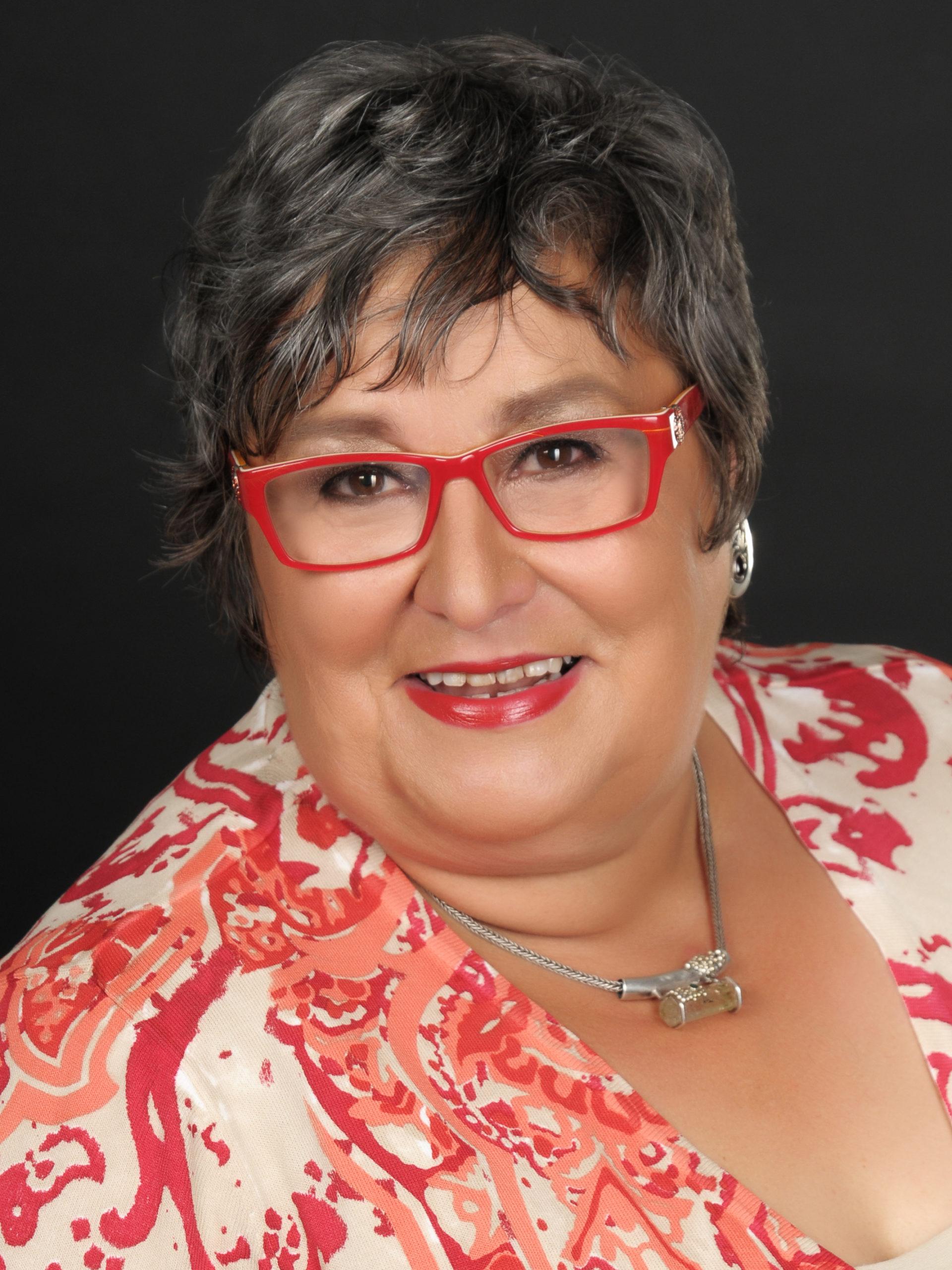 Gudrun Zarth
