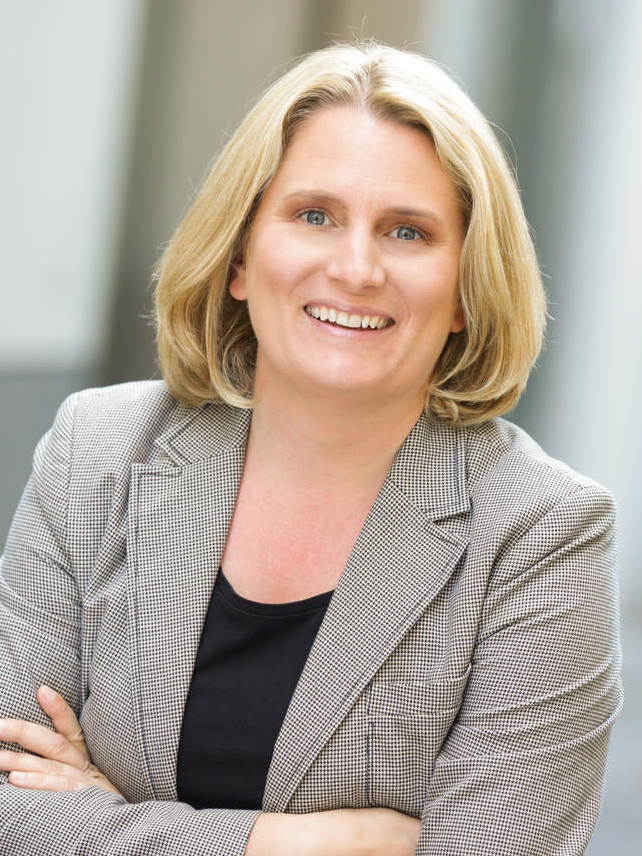 Melanie Cibach