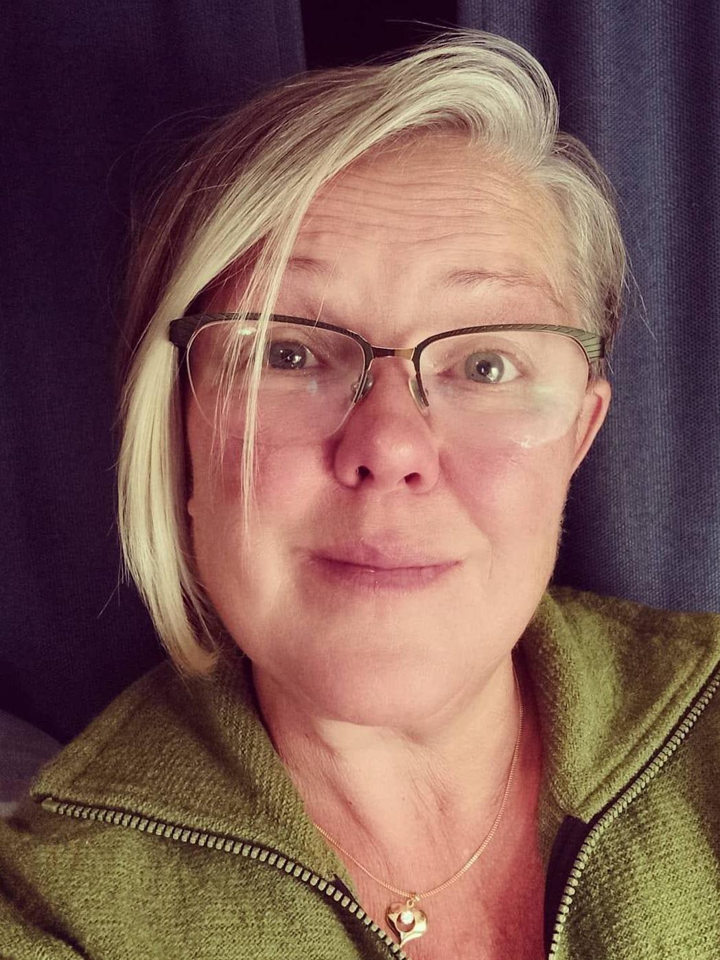 ÅSA RYDHARD, DTM